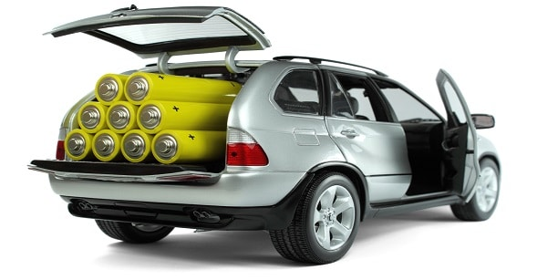 batterie voiture electrique capacite