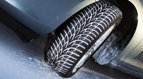 meilleur pneu hiver