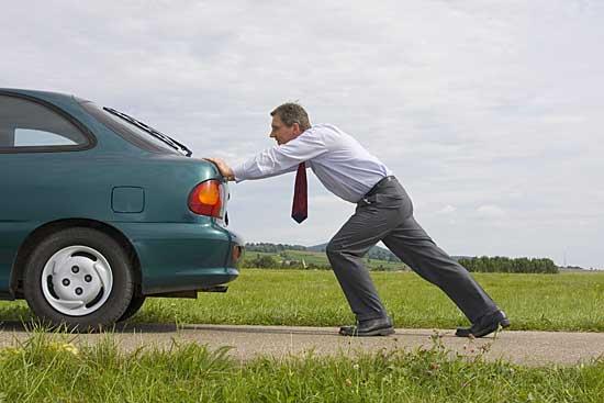 Comment démarrer une voiture sans câbles