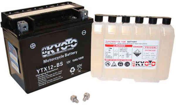 batterie quad 3