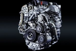 moteur honda